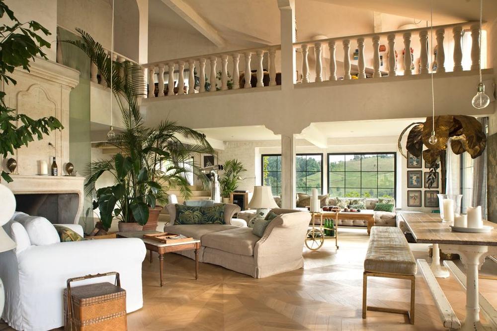 exclusive Cantabria villa to rent