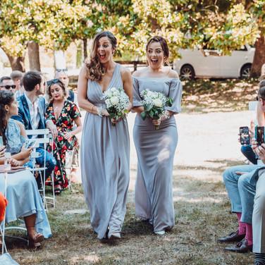 Amazing wedding venue in Dordogne