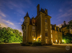 castle to rent in France for dream wedding venue