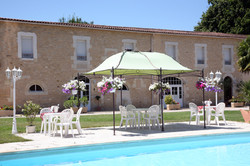 romantic week-end in France with wine tours & Chateau Hotel