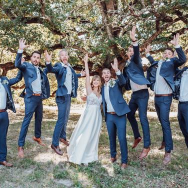 Romantic French Wedding Venues around Bordeaux