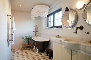exclusive villa rental in Cantabria