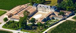 chateau weddin venue france Bordeaux