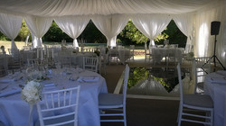 exclusif & private luxury wedding venue to rent with pool around Bordeaux