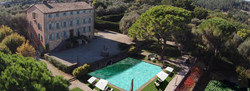 luxury event venue near Cannes , for exclusive and private weddings and party in France