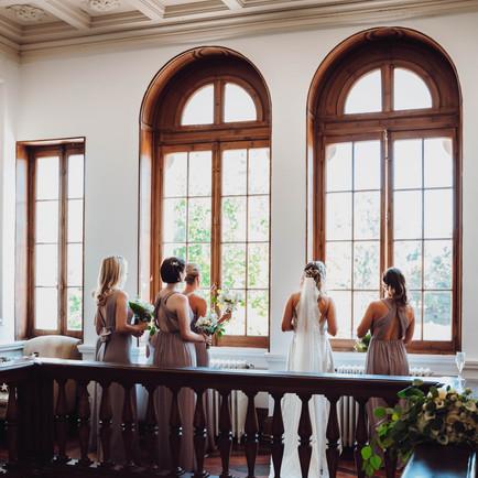Wonderlust Wedding Venue around Monaco