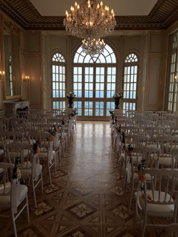 Large Luxury castle to rent for holidays , events & wedding venues