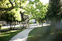 small french chateau to hire for wedding venues in south west France with accommodation