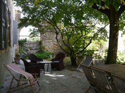 French house to rent with wedding venue , accommodation & pool in south of France