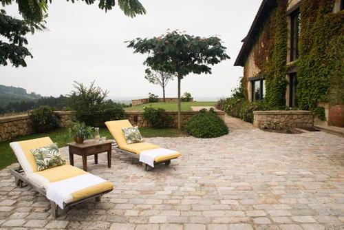 Santander private villa to rent