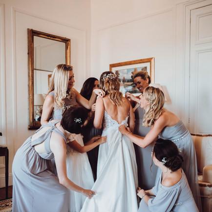 Elegant accomodation for Wedding in South of France