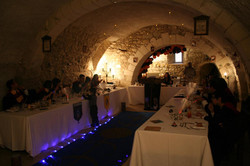 event organisation in French Castle to rent in France