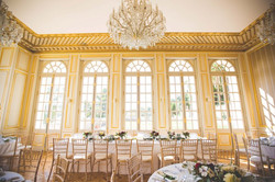 large wedding venue on French riviera in French chateau to hire