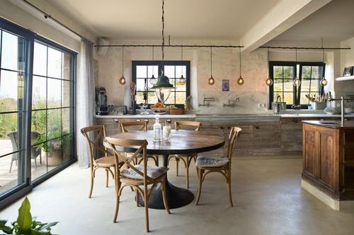 exclusive villa rental in Santander