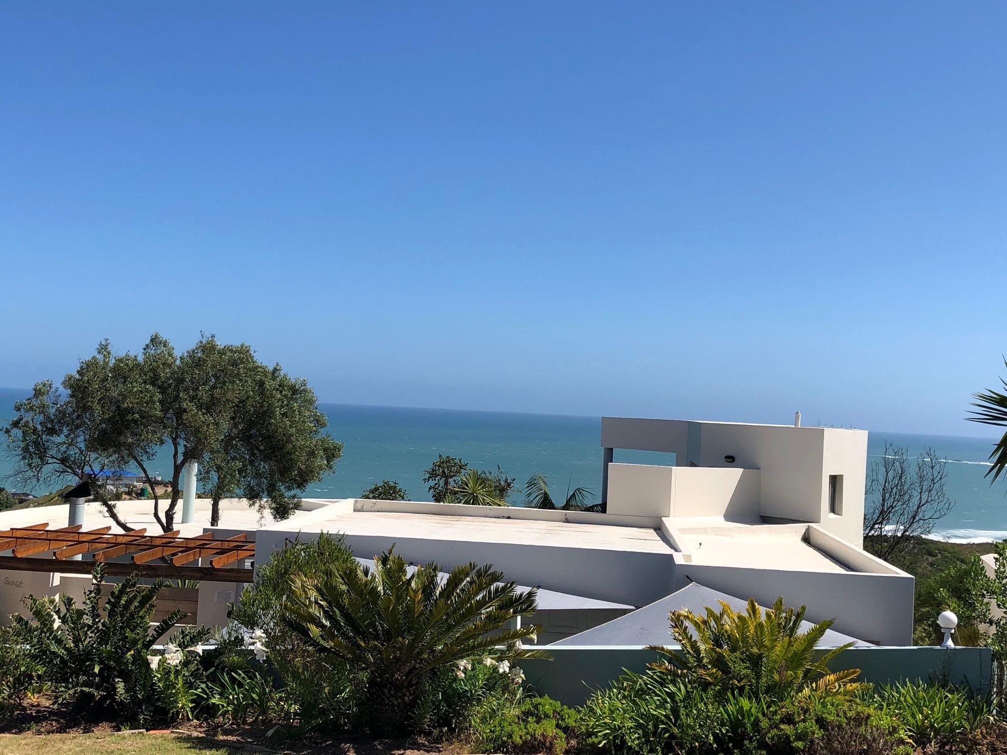 Holiday Rental in Brenton-on-sea