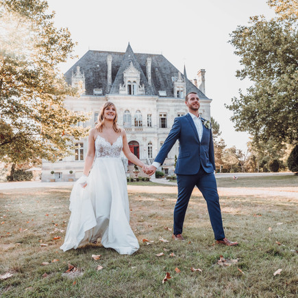 Amazing castle to rent for wedding in France