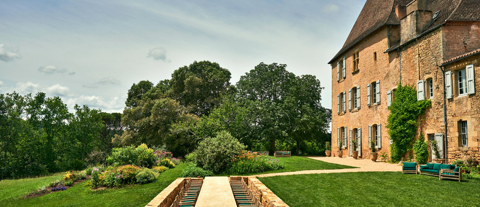 Luxury Villa to rent in south West France, French chateau