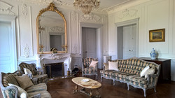 luxury wedding castle to rent with pool in south of France