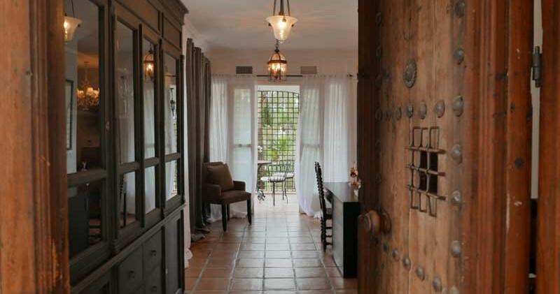 romantic wedding venue in South of Spain , Malaga