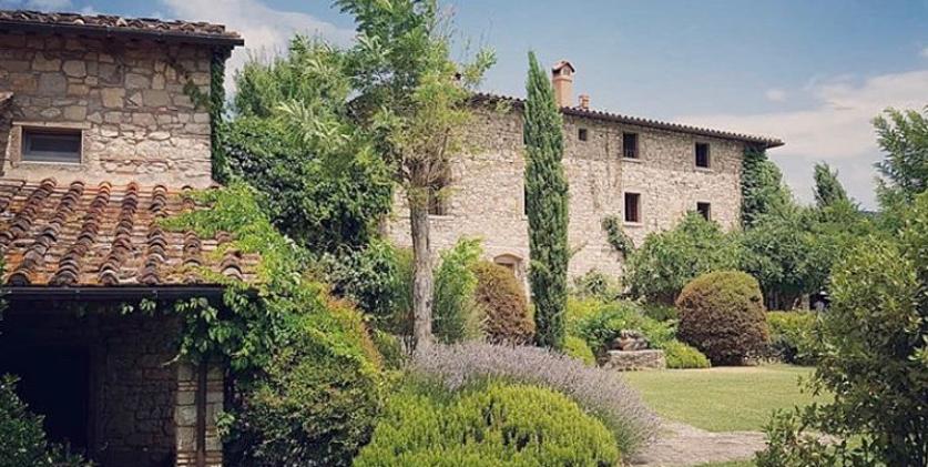 Destination wedding in Italy & holiday rental