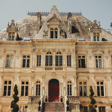 destination wedding in Bordeaux