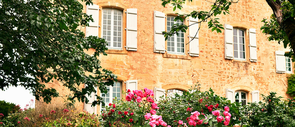 Exclusif luxury holiday rental in France
