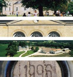 Castle to rent in Dordogne for wedding venue