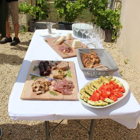Event Organisation near Nice