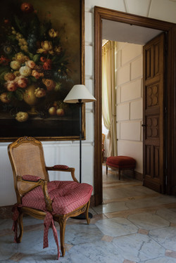 french chateau to rent for wedding venue in South of France near Bordeaux