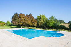 Luxury castle to rent for holiday around Bordeaux Vineyard