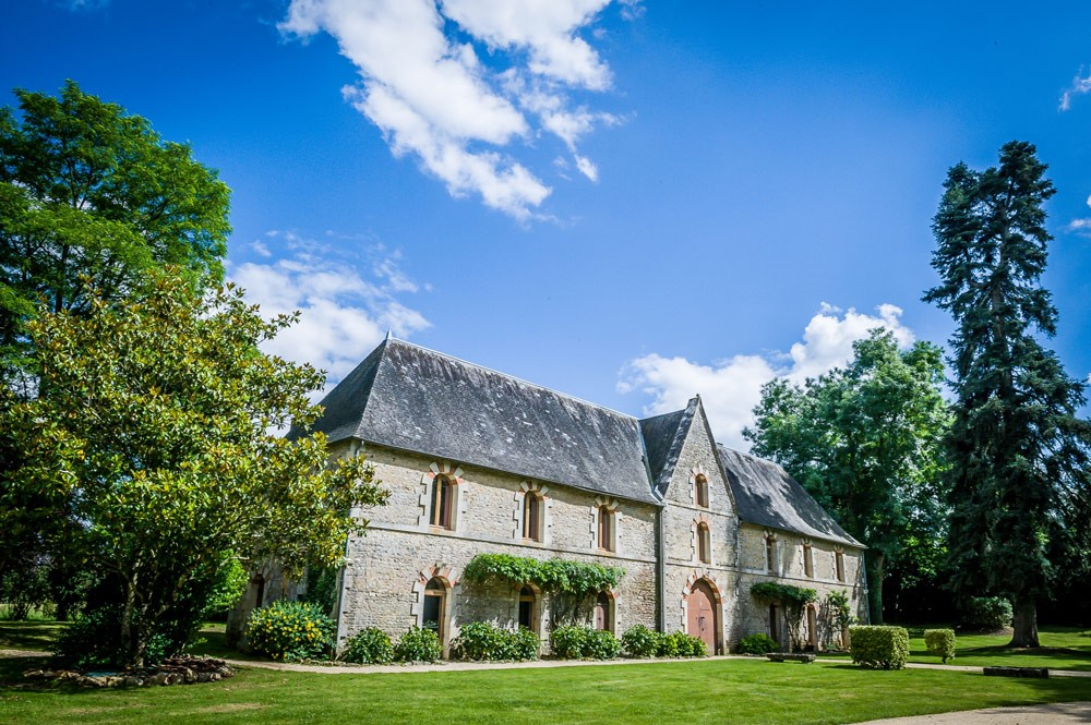 chateau rental for Holidays with pool in France