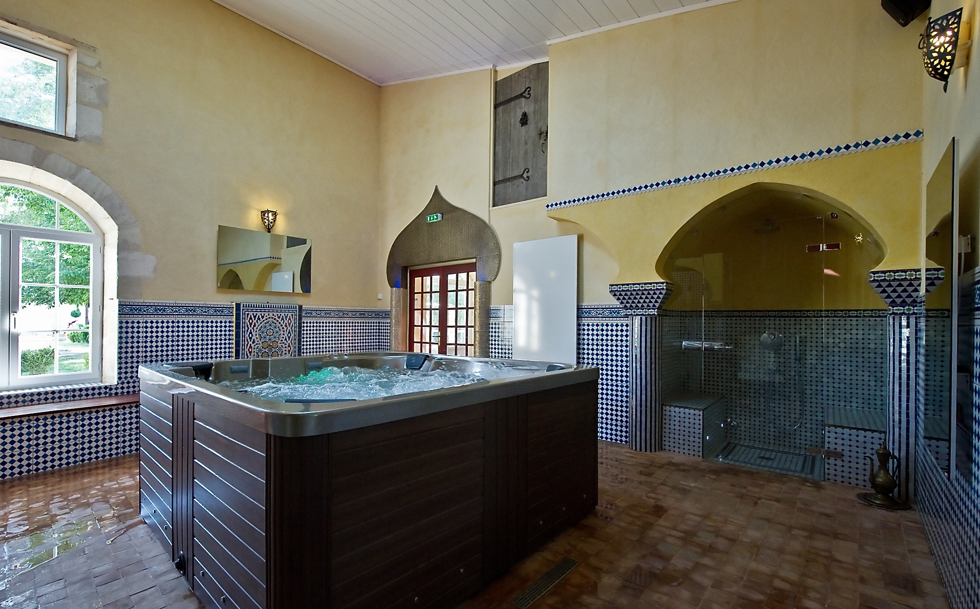 Small charming holiday rental in French chateau & vineyards - Bordeaux