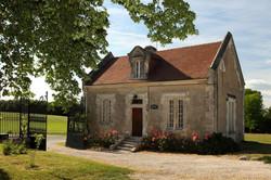 astonishing villa to rent with event organisation near bordeaux