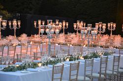 destination wedding venue in France, near Sea