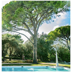 chateau to rent in the south of France for weddings and events with pool
