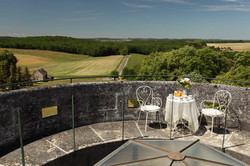 exclusif property to rent for corporate party in south West of France