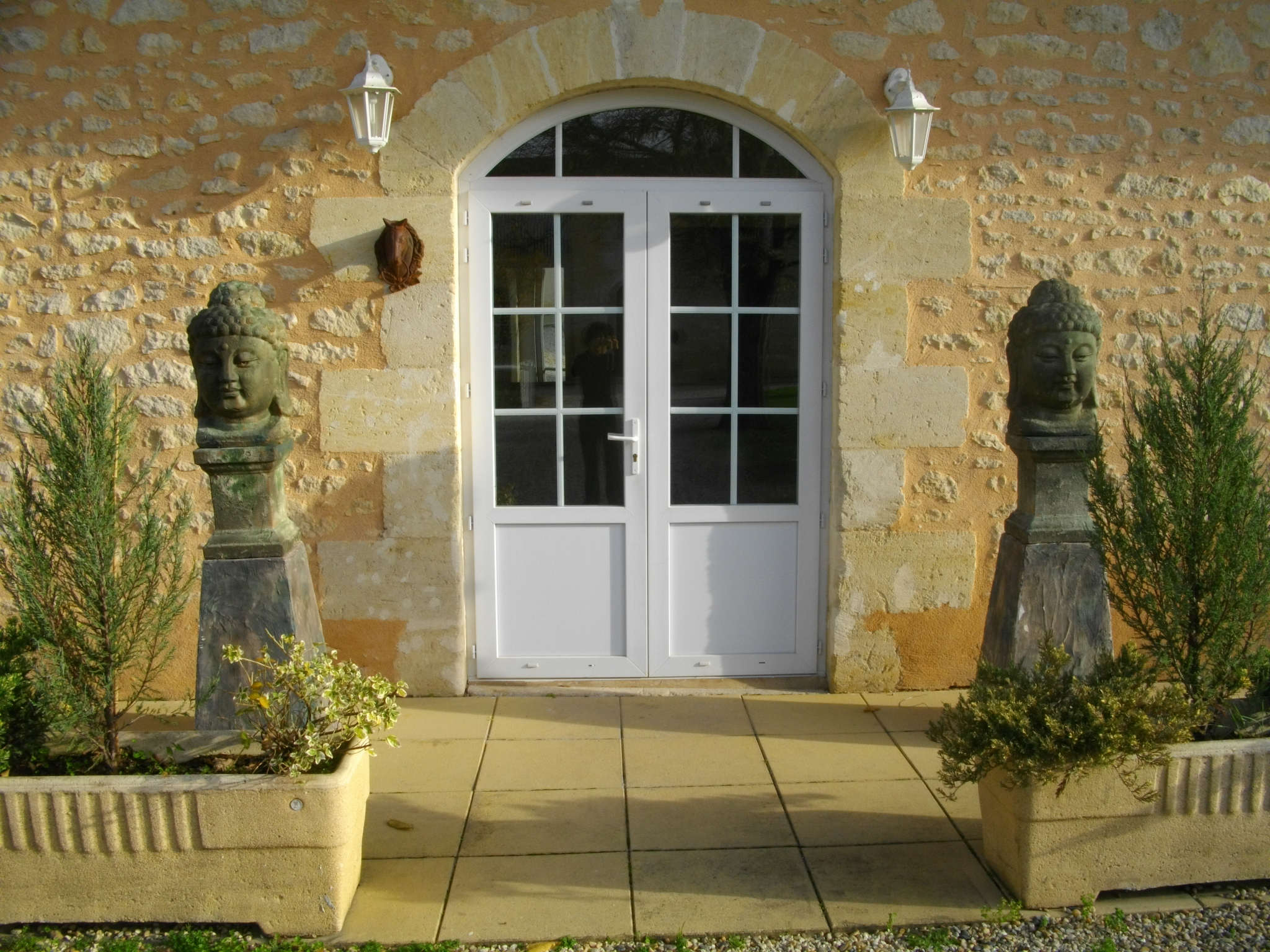 cHATEAU TO RENT IN South West France with pool & SPA