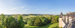 Stag party in French Chateau to rent in Dordogne