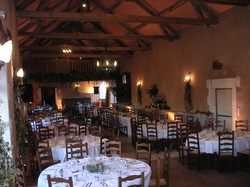 Perfect French Castle to rent for party with accommodation in south of France
