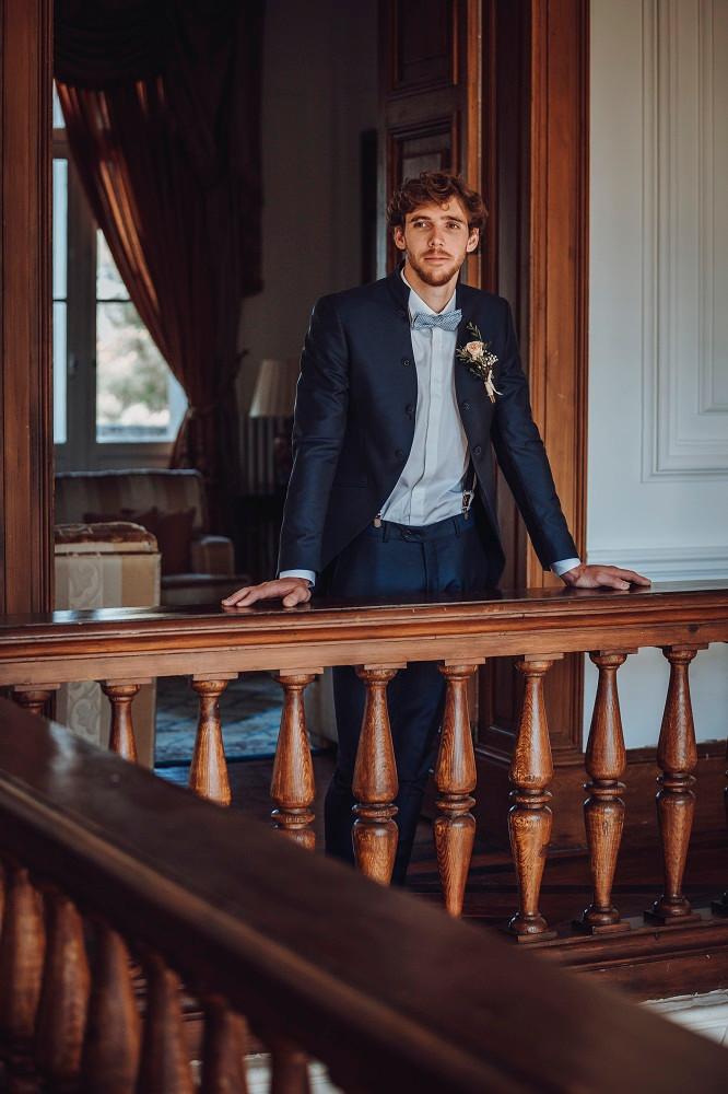castle rental for wedding venue in France