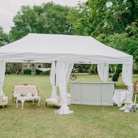 Private and exclusif Romantic Wedding Venue near Bordeaux