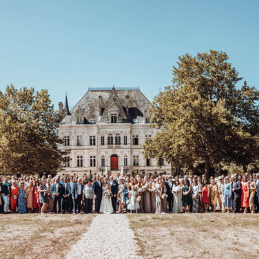 Exclusif Wedding venues to rent with accomodation in South West France