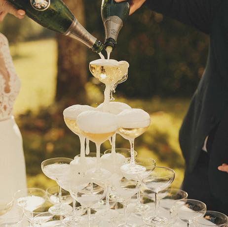 new luxury destination wedding venue to rent around bordeaux