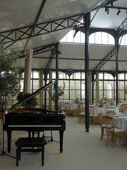 wedding venue sitauted 5 minutes from Nice with panoramic view on French Riviera