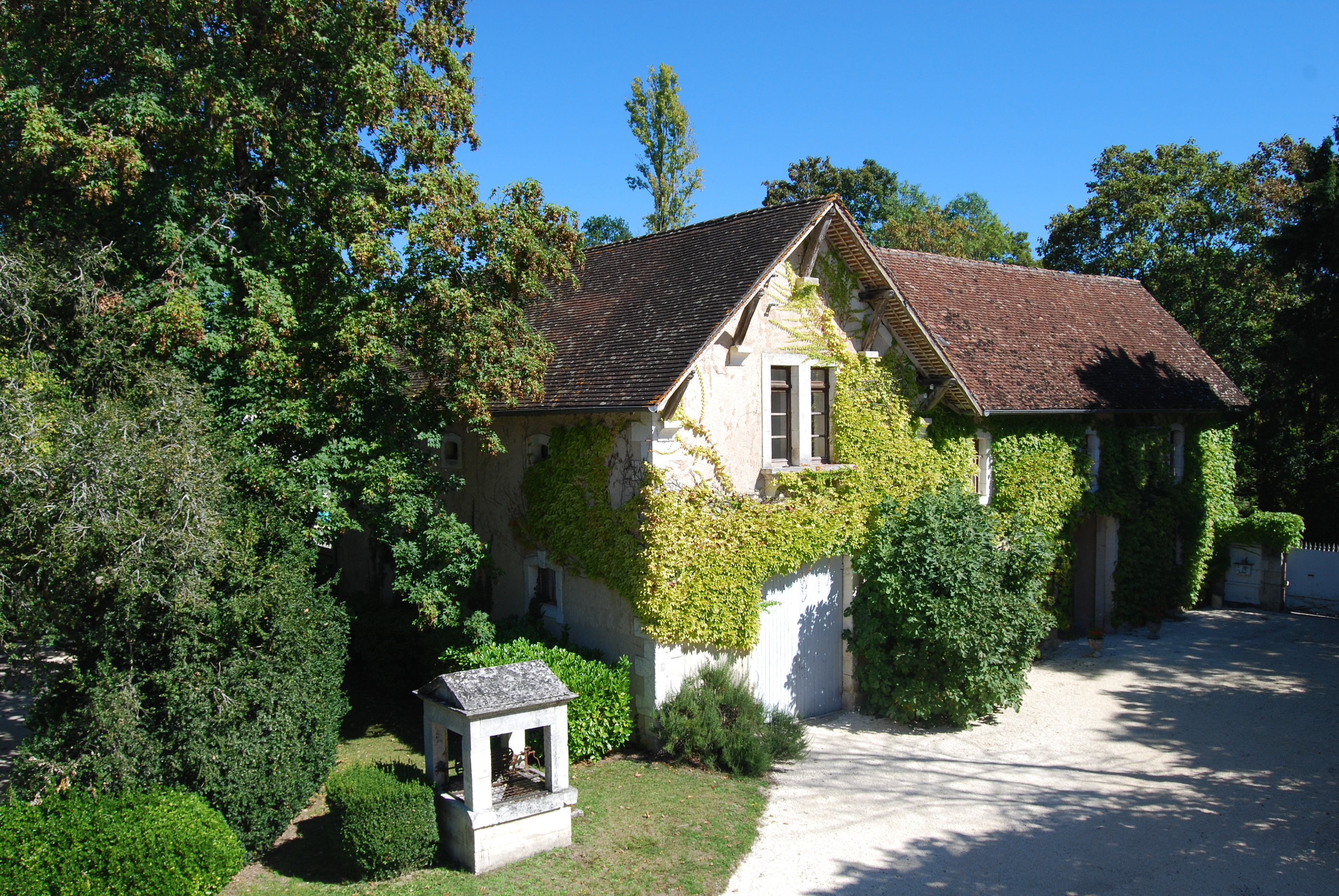 luxury holiday rentals in south west of France