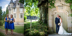 castle to rent in Loire Valley for dream wedding venue