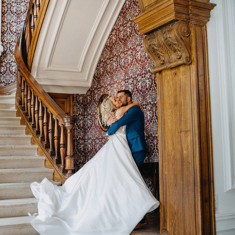 Wedding venue to rent with accomodation around Bordeaux