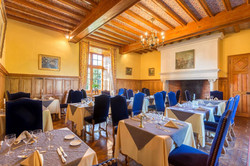 corporate event in French Chateau rental in Dordogne