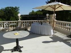 wedding venue in French Chateau