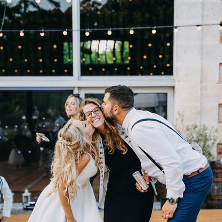 Enjoy Wedding in private property near Bordeaux